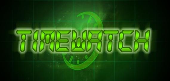 Логотип TimeWatch