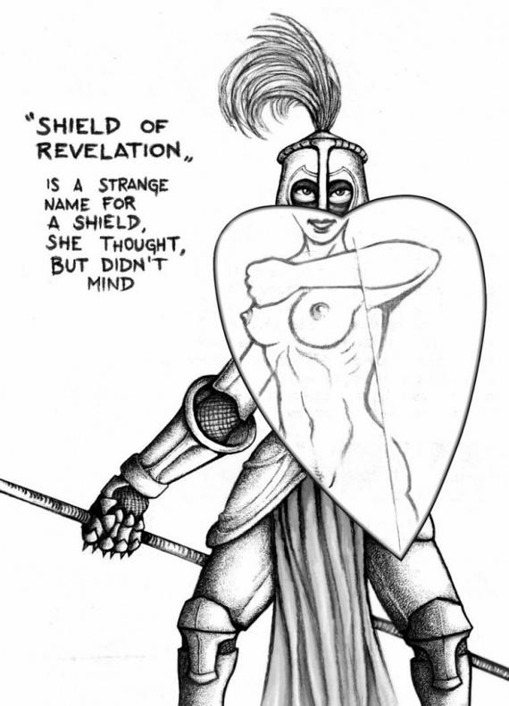 shield of revelation