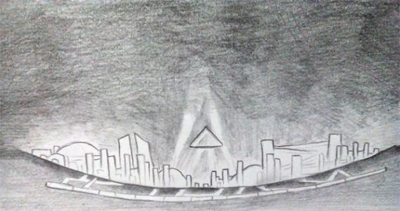 Гигаполис, общий концепт