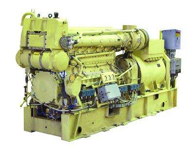 9 - дизель АСДГ-315