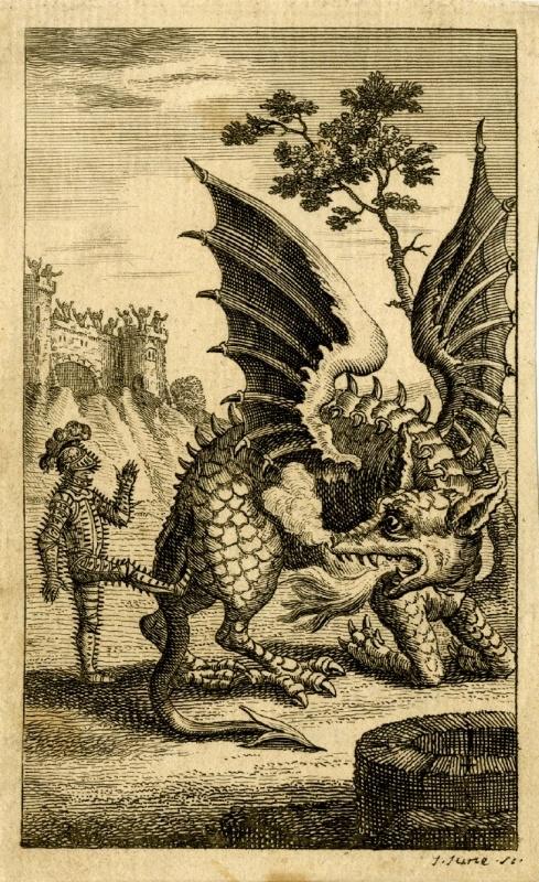 Дракон и Книжник